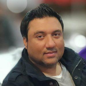 Armghan Khan