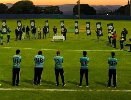 ECS Barcelona 2 won by Pak I Care Badalona CC