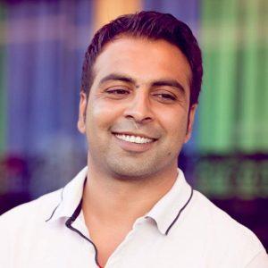 Mohsin Raza