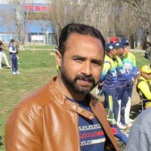MD Naveed Ahmed
