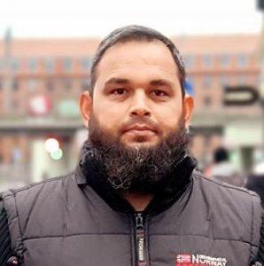 Ghulam Sabar