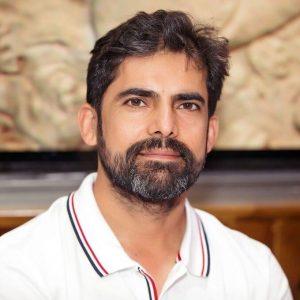 Amar Saeed Khan Bibi